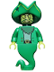 Minifig No: bob034  Name: Flying Dutchman