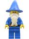 Minifig No: cas019  Name: Dragon Knights - Majisto Wizard, no Cape