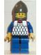 Minifig No: cas151  Name: Scale Mail