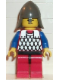 Minifig No: cas165  Name: Scale Mail