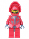 Minifig No: cas259  Name: Knights Kingdom II - Santis