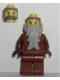 Minifig No: cas292  Name: Knights Kingdom II - The Blacksmith