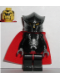 Minifig No: cas296  Name: Knights Kingdom II - Lord Vladek