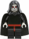 Minifig No: cas351  Name: Fantasy Era - Evil Bishop (Chess Piece)