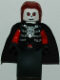 Minifig No: cas353  Name: Fantasy Era - Evil Queen (Chess Piece)