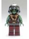 Minifig No: cas365  Name: Fantasy Era - Troll Warrior 2 (Orc)