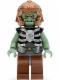 Minifig No: cas369  Name: Fantasy Era - Troll Warrior 4 (Orc)