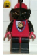 Minifig No: cas384  Name: Royal Knights - Knight 2 without Plume