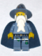 Minifig No: cas396  Name: Fantasy Era - Good Wizard with Cape