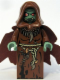 Minifig No: cas421  Name: Fantasy Era - Troll Queen / Sorceress