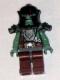 Minifig No: cas427  Name: Fantasy Era - Troll Warrior 10 (Orc)