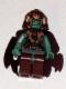 Minifig No: cas428  Name: Fantasy Era - Troll Warrior 11 with Cape (Orc)