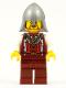Minifig No: cas543  Name: Castle Guard