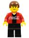 Minifig No: cc4446  Name: Soccer Player Coca-Cola Striker 1