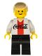 Minifig No: cc4452  Name: Soccer Player Coca-Cola Striker 4
