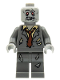 Minifig No: col005  Name: Zombie, Series 1 (Minifigure Only without Stand and Accessories)