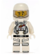 Minifig No: col013  Name: Spaceman, Series 1 (Minifigure Only without Stand and Accessories)