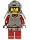 Minifig No: col035  Name: Samurai Warrior - Minifigure only Entry