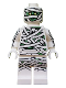 Minifig No: col045  Name: Mummy - Minifigure only Entry