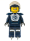 Minifig No: col056  Name: Hockey Player - Minifigure only Entry