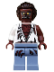 Minifig No: col060  Name: Werewolf - Minifigure only Entry