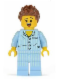 Minifig No: col083  Name: Sleepyhead - Minifigure only Entry