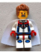 Minifig No: col103  Name: Daredevil - Minifigure only Entry