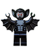 Minifig No: col123  Name: Vampire Bat - Minifigure only Entry