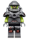 Minifig No: col139  Name: Alien Avenger - Minifigure only Entry