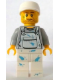Minifig No: col159  Name: Decorator - Minifigure only Entry