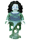 Minifig No: col224  Name: Banshee - Minifigure only Entry