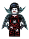 Minifig No: col226  Name: Spider Lady - Minifigure only Entry