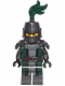 Minifig No: col230  Name: Frightening Knight - Minifigure only Entry