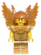 Minifig No: col233  Name: Flying Warrior - Minifigure only Entry