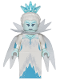 Minifig No: col244  Name: Ice Queen - Minifigure only Entry
