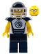 Minifig No: col272  Name: Football / Hockey Player