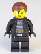 Minifig No: col275  Name: Police - Robber
