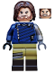 Minifig No: col337  Name: Bucky Barnes / White Wolf