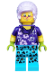 Minifig No: col353  Name: Gardener - Minifigure only Entry