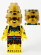 Minifig No: col381  Name: Ancient Warrior - Minifigure Only Entry