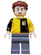 Minifig No: colhp12  Name: Cedric Diggory - Minifigure Only Entry