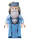 Minifig No: colhp16  Name: Albus Dumbledore - Minifigure Only Entry