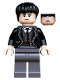 Minifig No: colhp21  Name: Credence Barebone - Minifigure Only Entry