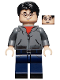 Minifig No: colhp23  Name: Harry Potter - Minifigure Only Entry