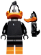 Minifig No: collt07  Name: Daffy Duck - Minifigure only Entry