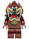 Minifig No: collt09  Name: Tasmanian Devil - Minifigure only Entry