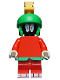 Minifig No: collt10  Name: Marvin the Martian - Minifigure only Entry