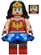 Minifig No: colsh02  Name: Wonder Woman, 1941 First Appearance