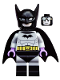 Minifig No: colsh10  Name: Batman, 1939 First Appearance
