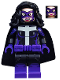 Minifig No: colsh11  Name: Huntress
